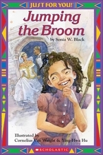 Just for You! Jumping the Broom