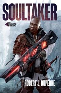 Soultaker, 1