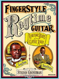 Fingerstyle Ragtime Guitar