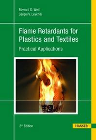Flame Retardants for Plastics and Textiles 2e