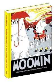 Moomin. 4