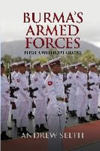 Burma's Armed Forces