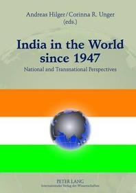 India in the World Since 1947