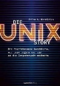 Die UNIX-History