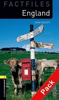 England (CD1장포함)
