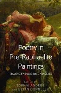 Poetry in Pre-Raphaelite Paintings; Transcending Boundaries
