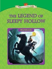 The Legend of Sleepy Hollow (CD1장포함)