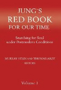 Jung`s Red Book For Our Time