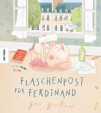 Flaschenpost fuer Ferdinand