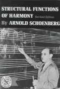 Structural Functions of Harmony