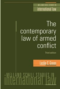 Contemporary Law of Armed Conflict (Revised)