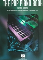 Pop Piano Book