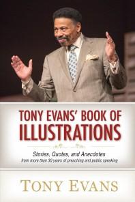 Tony Evans' Book of Illustrations