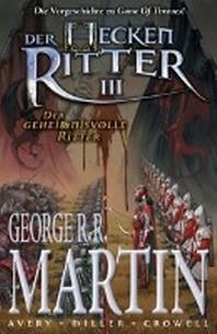 George R. R. Martin: Der geheimnisvolle Ritter Graphic Novel
