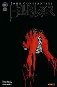 John Constantine - Hellblazer
