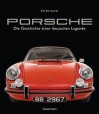 Porsche. Der Bildband mit ueber 150 brillanten Aufnahmen. Fruehe Design-Klassiker, 911er, 356er, Carrera, Turbo, Boxter, Macan, Cayenne u.v.m.