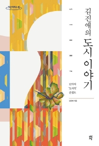 김진애의 도시 이야기(큰글자도서)