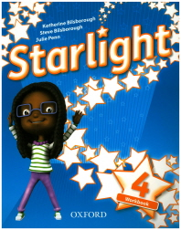 Starlight. 4: Workbook