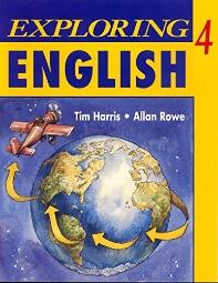 Exploring English 4.(Student Book)