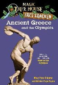MAGIC TREE HOUSE RESEARCH GUIDE : ANCIENT GREECE AND THE OLYMPICS