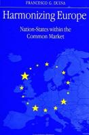 Harmonizing Europe