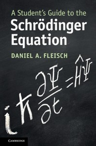 A Student's Guide to the Schroedinger Equation