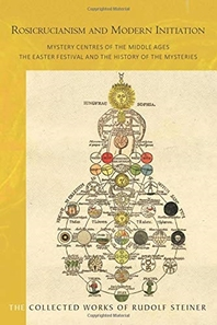 Rosicrucianism and Modern Initiation