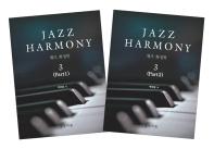 재즈 화성학(Jazz Harmony). 3