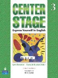 Center Stage 3 Student Book
