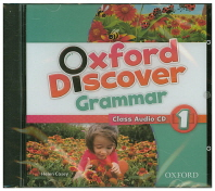 Oxford Discover Grammar. 1