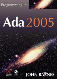 Programming in ADA 2005 [With CD-ROM]
