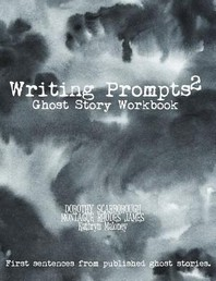 Writing Prompts Ghost Story Workbook