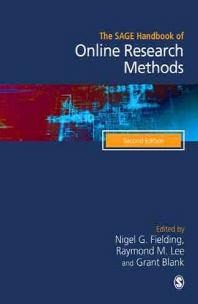 The Sage Handbook of Online Research Methods