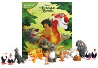 Jungle Book Busy Book