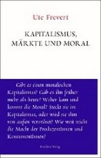 Maerkte und Moral