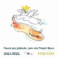 Durch das juedische Jahr mit Friedel Stern
