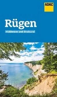 ADAC Reisefuehrer Ruegen mit Hiddensee und Stralsund
