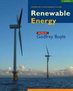 Renewable Energy, 2/e