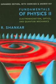 Fundamentals of Physics II
