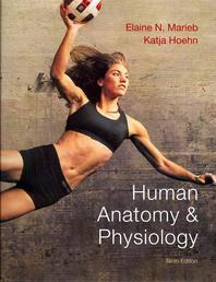 Human Anatomy & Physiology with Brief Atlas and Interactive Physiology 10-System Suite CD-ROM