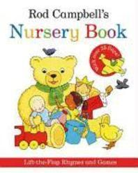 Rod Campbell's Nursery Book
