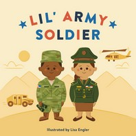 Lil' Army Soldier