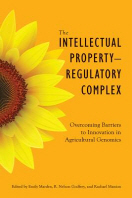 The Intellectual Property-Regulatory Complex