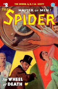 The Spider #2
