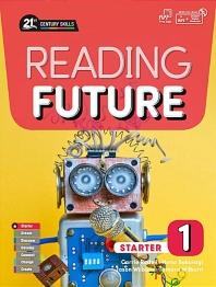 Reading Future Starter 1 (SB+CD)