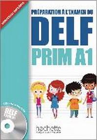 DELF Prim A1. Livre de l'?l?ve + CD audio