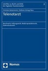 Telenotarzt