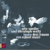 Drei Frauen - 3 CDs