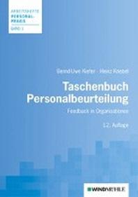 Taschenbuch Personalbeurteilung