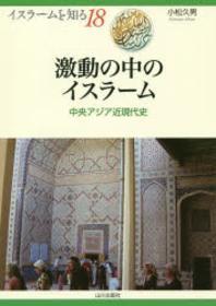 激動の中のイスラ-ム 中央アジア近現代史